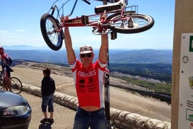 The man who took on Mont Ventoux on a Raleigh Chopper | The Bike