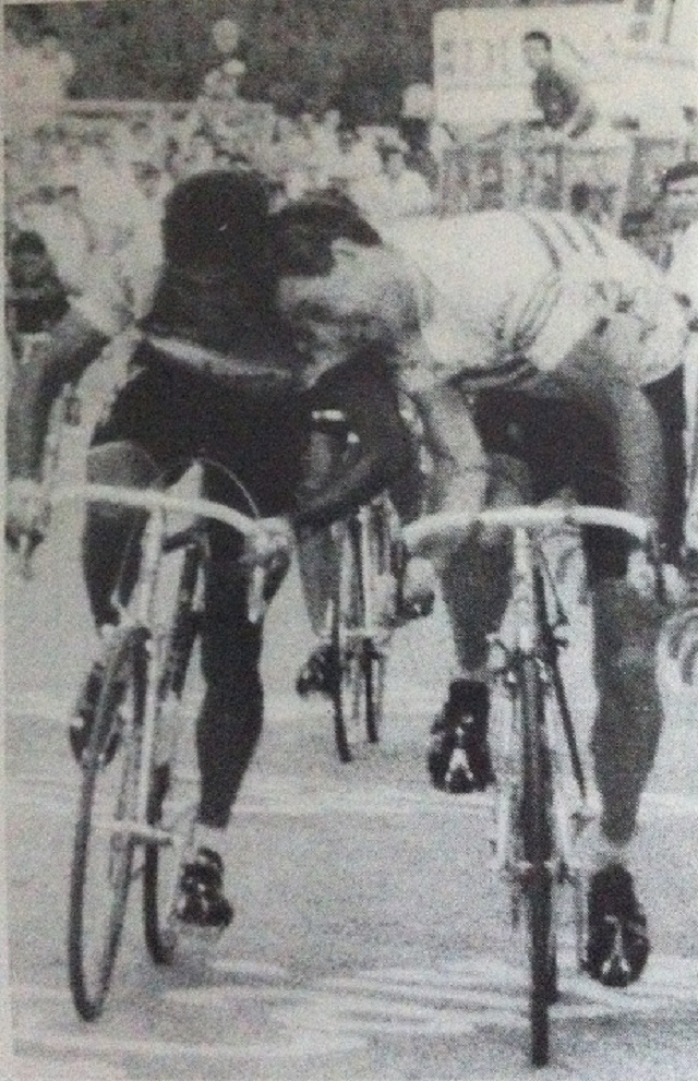 Sean Kelly Catalonia