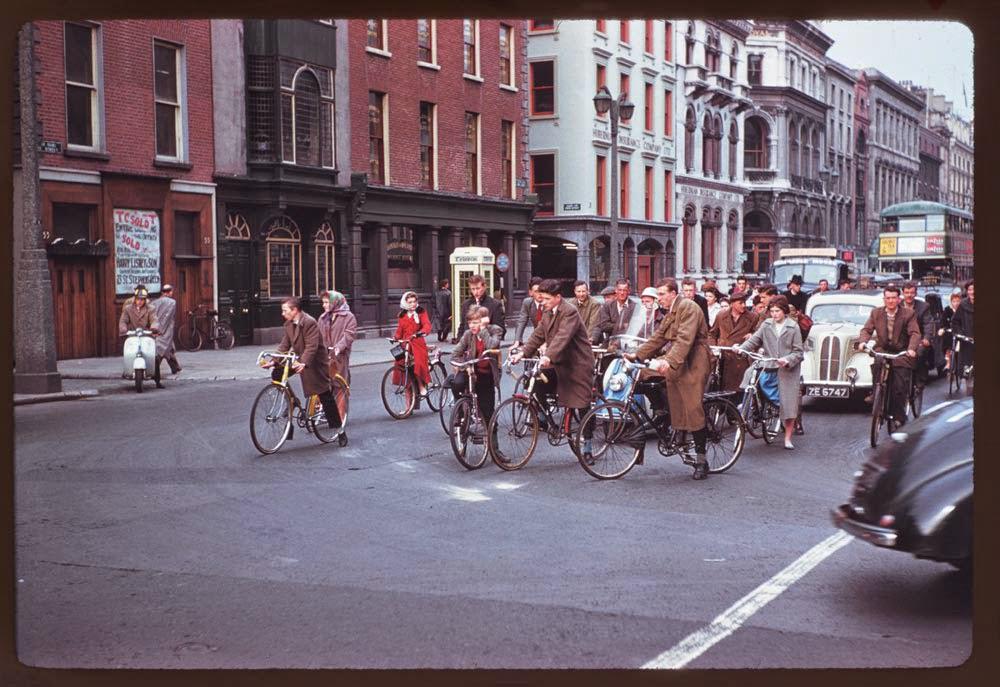 Dublin in 1961 (11)