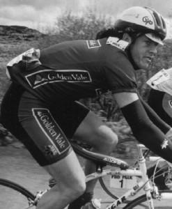 Declan Lonergan Double Rás Stage Winner 1990