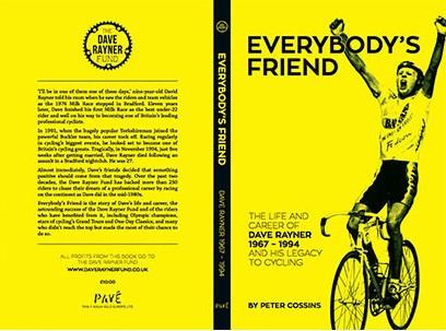 Dave Rayner Book