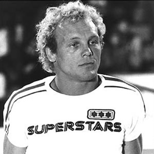 Brian Jacks was one of the stars of Superstars (Photo: 2uptop.com)