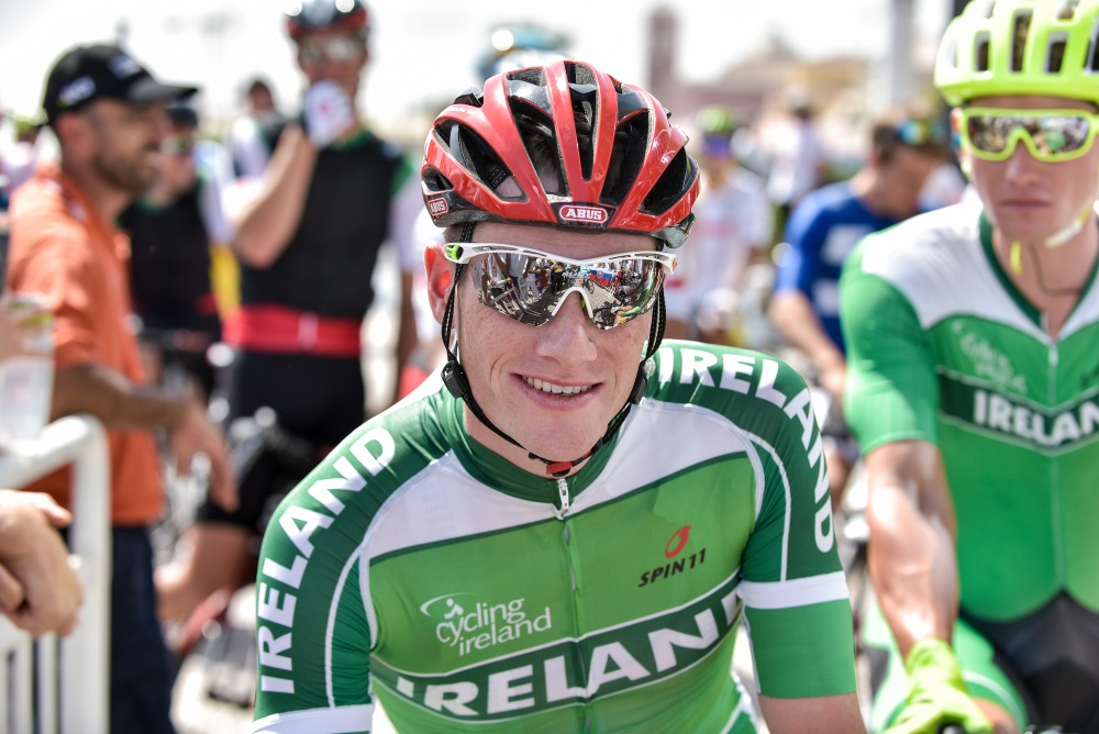 Strong Irish team announced for European Road Cycling Championships ... 0090157e8