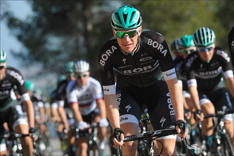 Bora-hansgrohe release photos of Peter Sagan s new rainbow jersey ... f581380c1