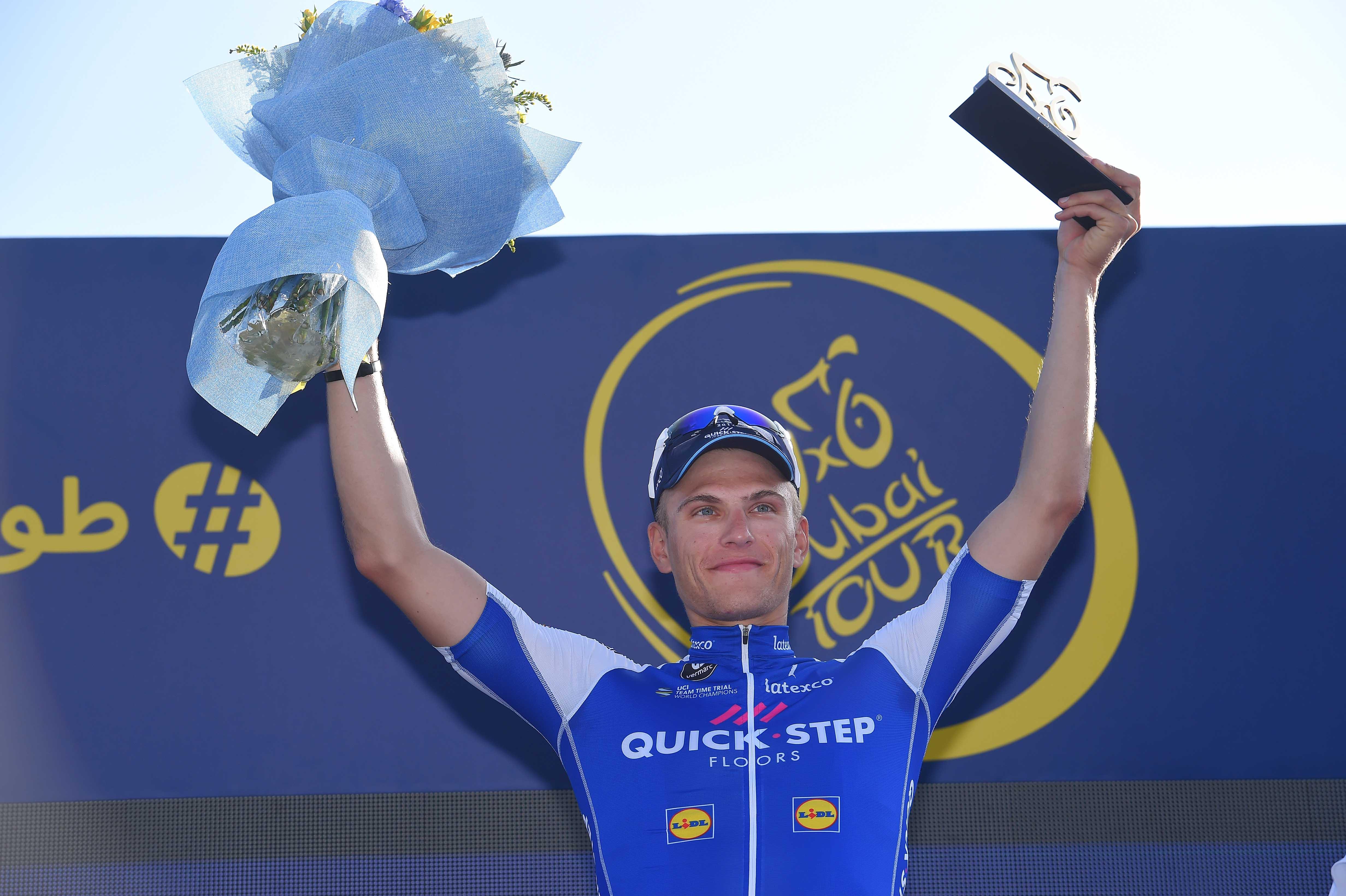 © Quick-Step Floors Cycling Team/ Tim De Waele - ©Tim De Waele