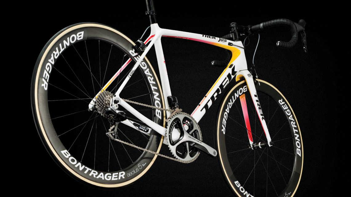 Tour De France Tours  Trek Bike
