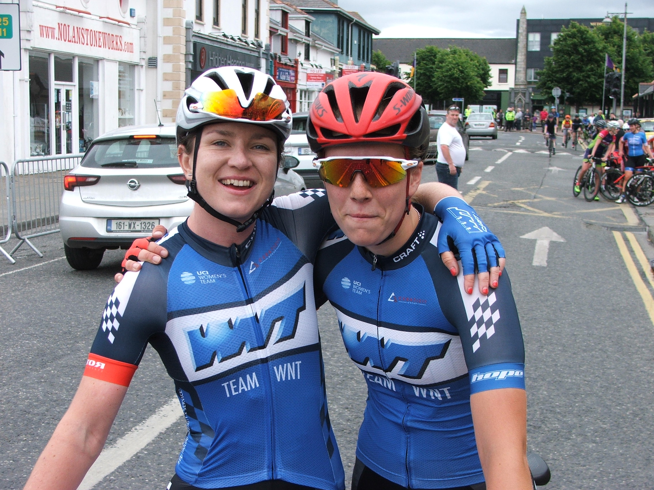 Lydia Boylan Makes it Three in a Row at Irish National Road Championships 0c6a96d0d