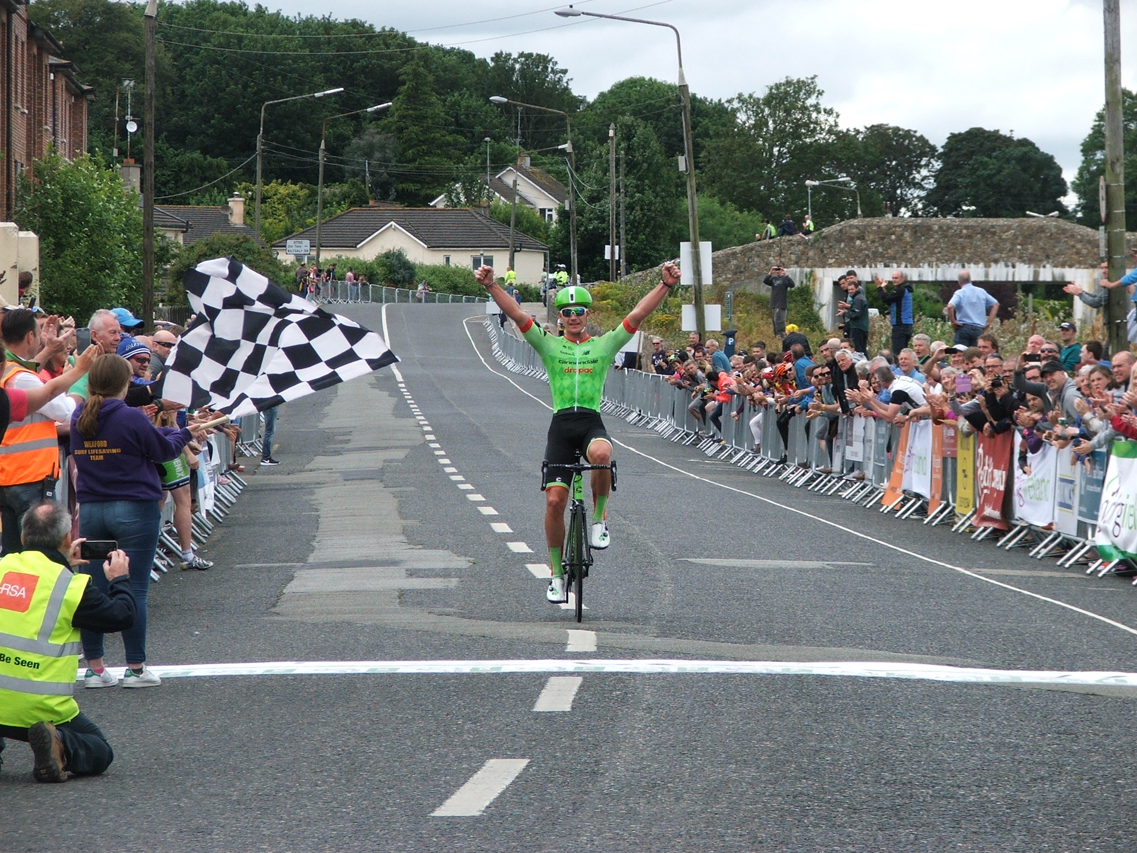 Ryan Mullen solos to victory at the Irish National Road Race ... d97c79952