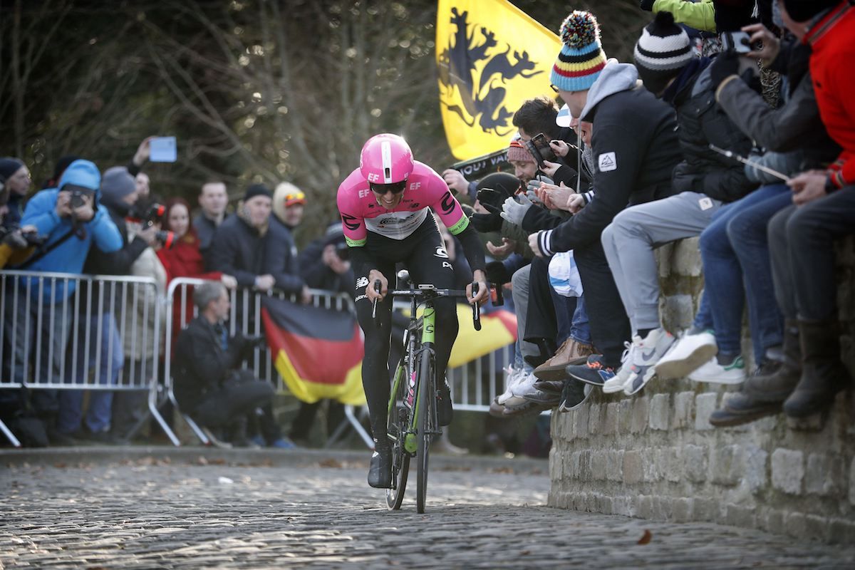 Vanmarcke and Langeveld extend with EF Education First – Drapac p b  Cannondale  866b1e0bc