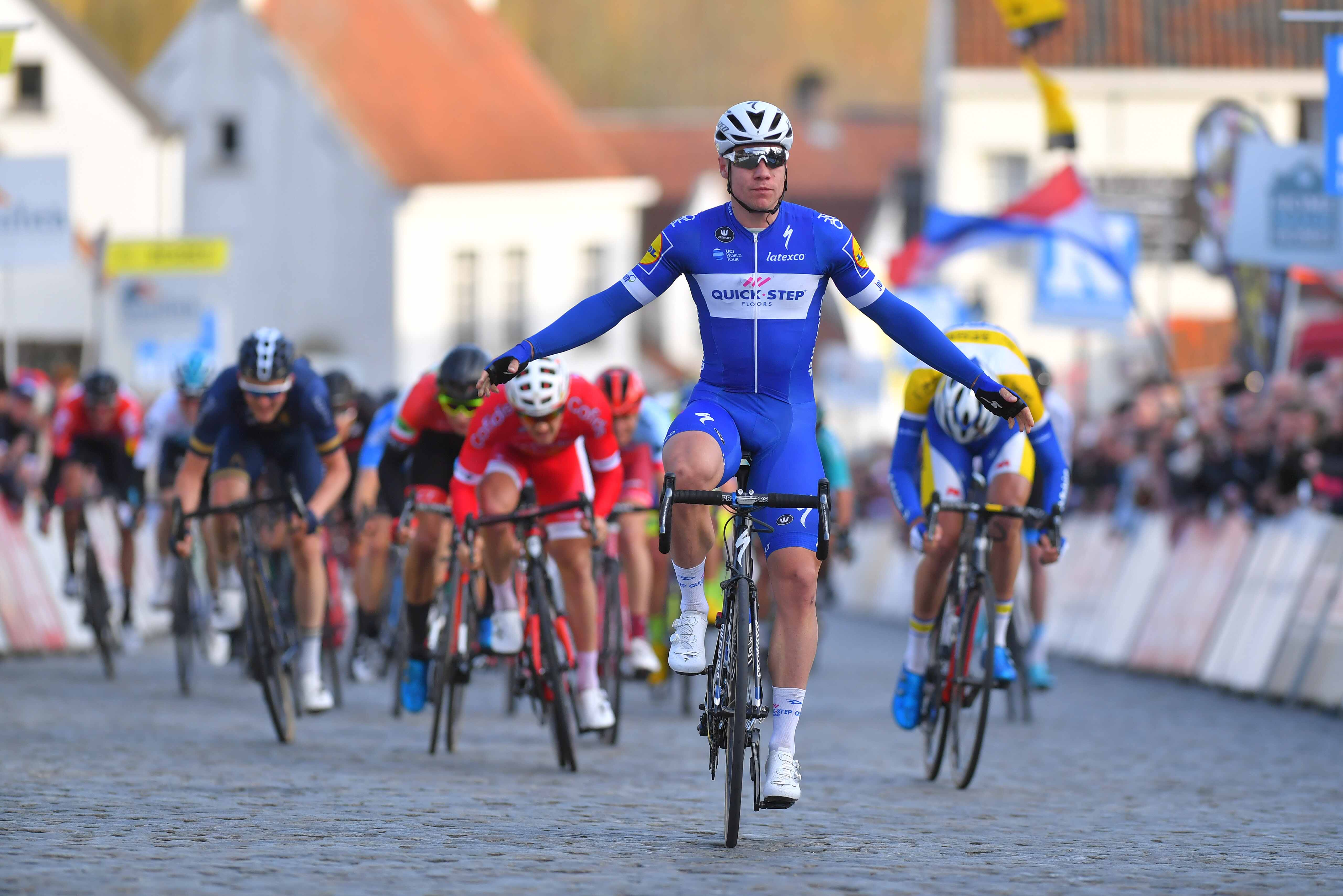 Tour of Poland 2019, stage three – full results and ...