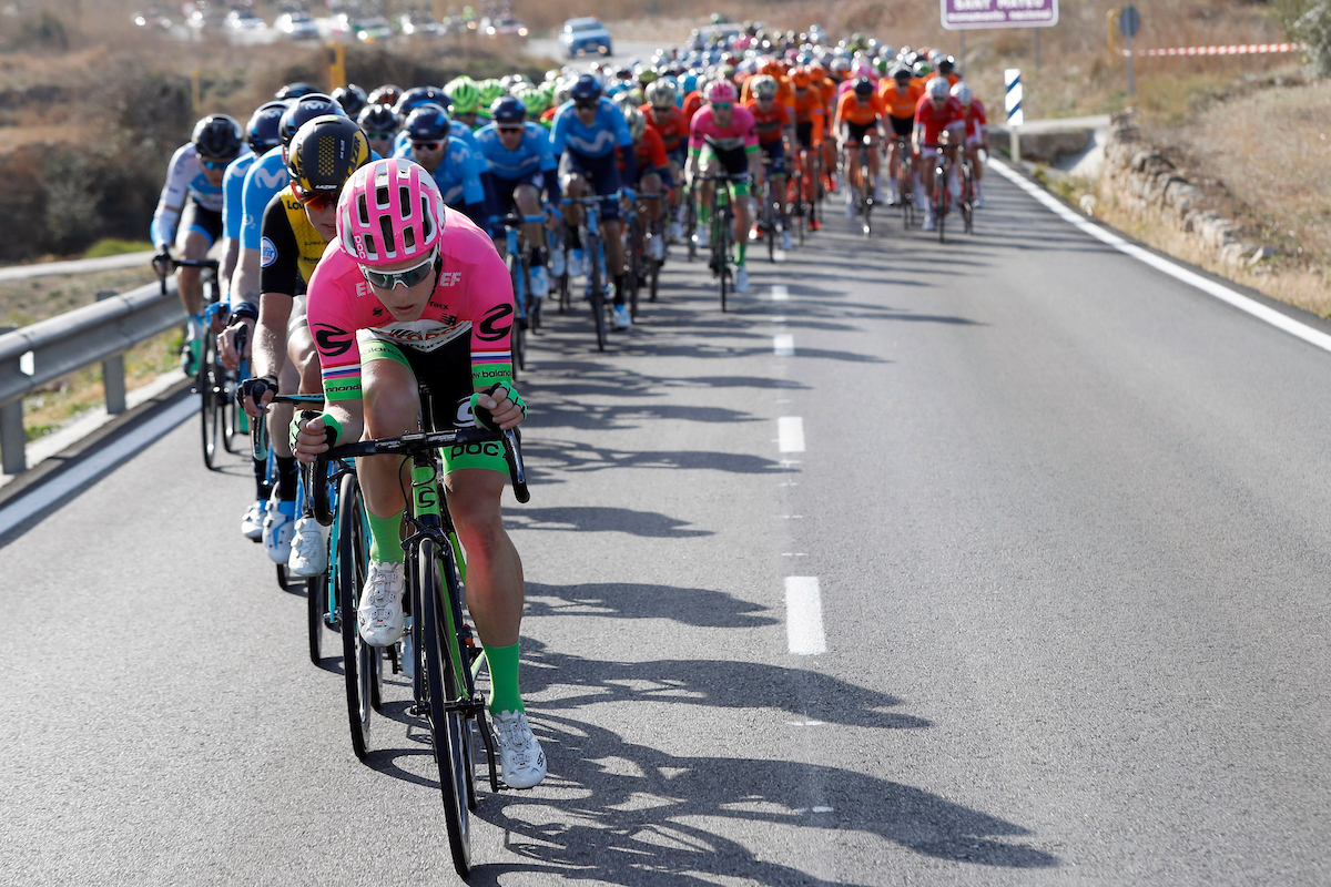 Vanmarcke and Langeveld extend with EF Education First – Drapac p b ... cfd5e8638