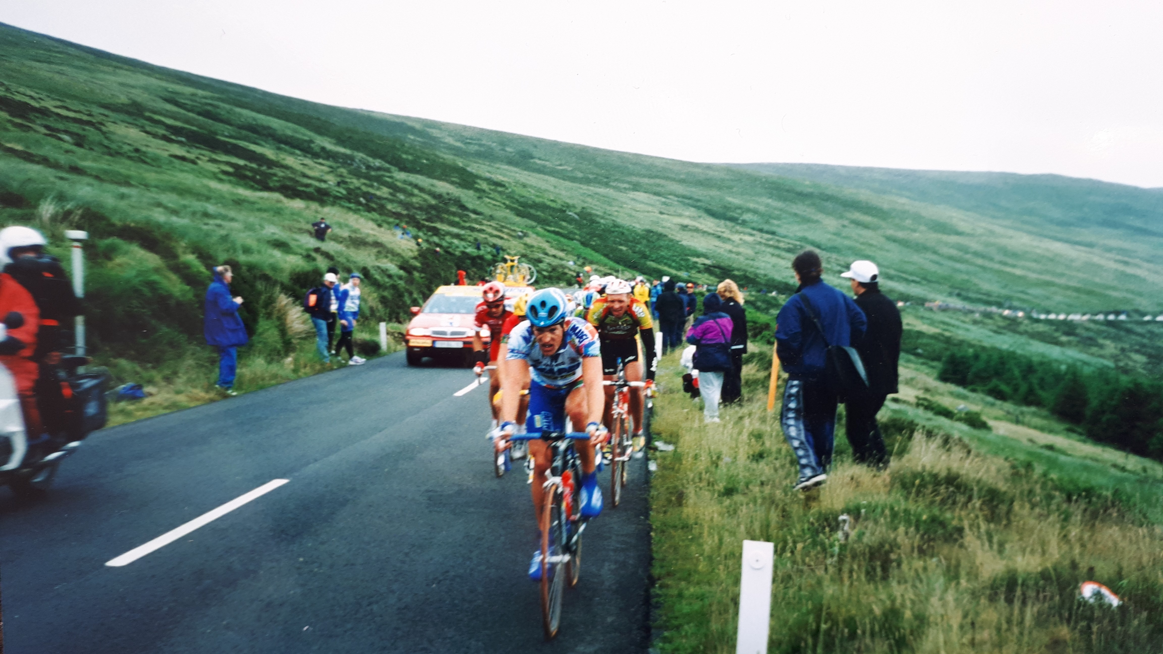 When the Tour de France started in Ireland – Part I (VIDEO