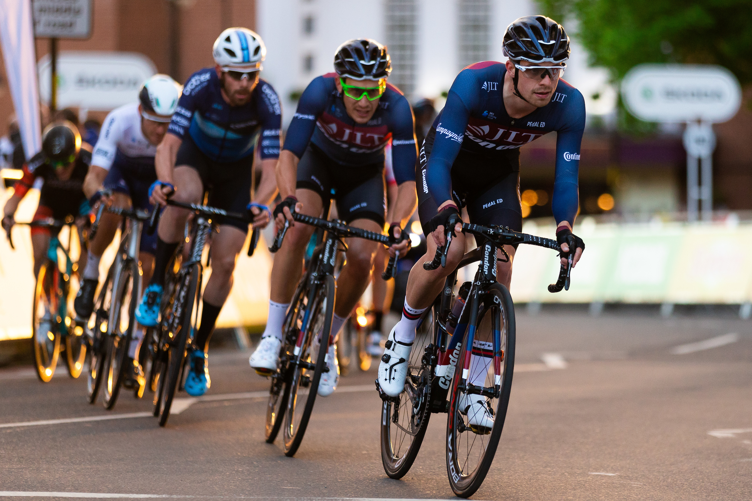f893dcf0d JLT Condor professional cycling team to cease at the end of the 2018 season