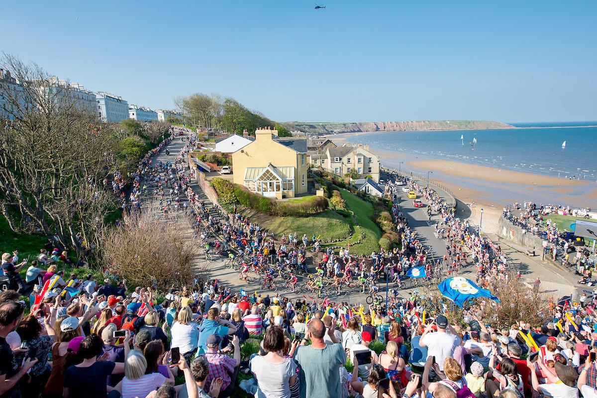 Championnats du Monde 2019 - Yorkshire 2018-Tour-de-Yorkshire-crowds