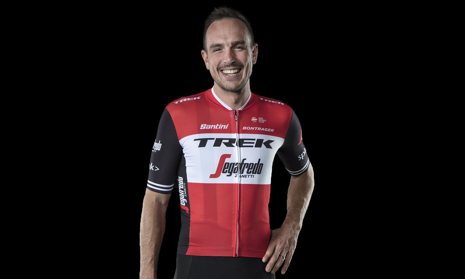 Trek-Segafredo and Santini present the 2019 women s and men s team kits eca162f7c